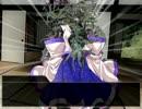 東方×ウルトラセブン第3話「恐怖の緑髪」2/2