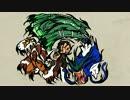 【ポケモンSM】緑纏うて論理を信ずる【役割論理】3つ目(再投稿)