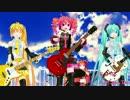 【UTAUカバー】Red Hot【重音テト】
