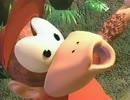 『ドンキーコング(アニメ)』05話挿入歌 王様は楽じゃないの歌