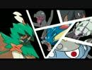 【ポケモンSM】射貫け!ジュナイパーズ!【ゆっくり実況】