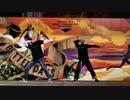 【Mononoke sTep】ゴーゴー幽霊船 踊ってみた【ASHITAKA・MoRo】