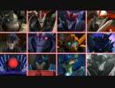 【TFP】Prime ヒーローズ【MAD】