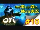 【実況】 「 Ori  」 その美しい森に捧げる実況 #10  【ゲーム】