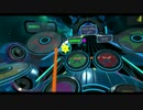 VR『Drums Hero』ドラムマニア的なやつ