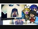 ボカロ35キャラで『My Favorite Vocaloid Song Medley改』カバー