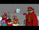 秘密結社 鷹の爪 GT 第47話「DXファイターを監視せよ」