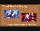 【デレステMAD】Thank You For Playing【インディヴィジュアルズ】