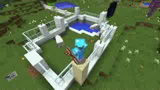 【Minecraft】 方向音痴のマインクラフト Season6 Part47 【ゆっくり実況】