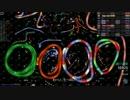 【ゆっくり実況】第1回チキチキUzohだらけのスリザリオ【slither.io】