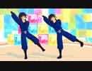 【RKRN】双忍でビバハピ