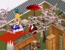 東方シム 博麗神社、魔法の森12