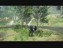 【NieR Automata】遺サレタ場所/斜光(フィールドBGM)【作業用BGM】
