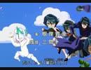 レイドラプターさくら(カードキャプターさくらop1×黒咲)