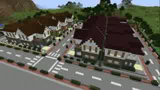 【Minecraft】今更ドハマりした男の『MINECRAFT』実況プレイ part46