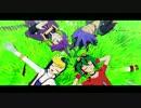 【遊戯王MMD】「No title」【ARC-V】