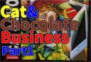 【キャット&チョコレート】ひらめき危機脱出ゲーム~社会の闇編~part1...