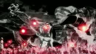 天体戦士進撃の巨人サンレッド