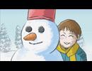 世界の闇図鑑 第2話「雪の中の妖精」