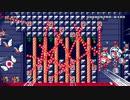 マリオメーカー クリア率0.01% しっぽマリオ系世界最難関コースに挑戦!