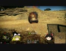 【WarThunder】戦車は火力!27【ゆっくり実況】