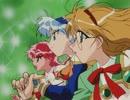 懐かしのアニメ 魔法騎士レイアース