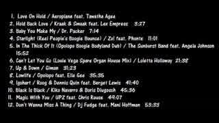 ソウルフルなハウスミュージック37 Underground Dance Music