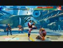 1.STREET FIGHTER V 【YOUDEAL STREET FIGHTER ALLBATTLE#1】