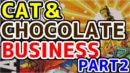 【キャット&チョコレート】ひらめき危機脱出ゲーム~社会の闇編~part2【複数実況プレイ】
