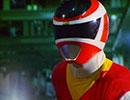 電磁戦隊メガレンジャー 第19話「打ちこめ!不屈の必殺パンチ」