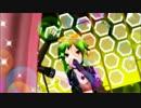 【 MMD 】 Maji Love  ( Gumi , Miku, Len, Luka , Neru ) 60...