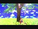 【テニプリMMD】草原で楽しそうに踊ってもらいました【山吹D2】