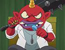 妖怪ウォッチ 第165話 「新学期! 帰ってきたニャンパチ先生 vs GTA!」「コマさんと1年生」「みんなでお話を考えよう! 妖怪新シリーズ会議」