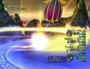 【DQX】海冥主メイヴ4のソロサポ挑戦(もちろん失敗)