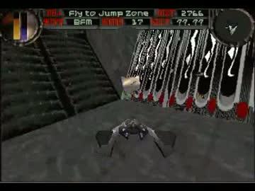 F!Zone Fury 3_ Futro Colonial Center Mission 2