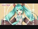 【ニコカラ】sweetie!【Off Vocal】