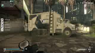 【CoD:Ghosts】 スクワッドモード Cranked @ Strikezone