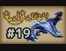 【MHF】もんはんびより#19【実況】