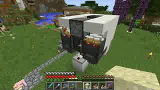 【Minecraft】 方向音痴のマインクラフト Season6 Part48 【ゆっくり実況】