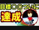 ついに目標達成!更にマリカーDX新情報!興奮マリオカート8(109)