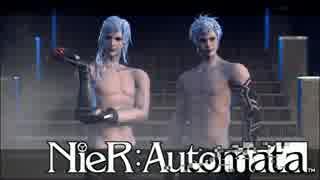 【実況】NieR:Automata 命もないのに、殺し合う。#11