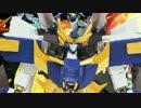 【MUGEN】ゲージMAX!!クレイジータッグランセレバトル【狂】part6