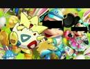 【ポケモンSM】四季折々のPTでランダム対戦実況Part11【イー...