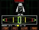 【実況】殺戮的RPG『UNDERTALE』をプレイしゅるー パート28