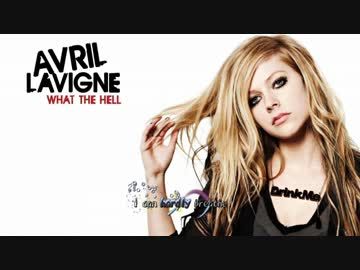 Avril lavigne hot by makiminato avril lavigne hot by makiminato voltagebd Choice Image