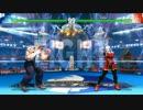 NCR2017 スト5 GrandFinal NuckleDu vs Punk part2