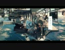 反重力の街 / 初音ミク