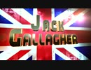 <WWE>ジャック・ギャラハー 2017 New Titantron