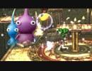 【スマ4】荒野の馴れ合い 俺チの決斗【3DS】