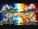 【EXVSMB】PORT24一社店4月スプリングバトル決勝動画part1